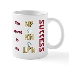 Success Mugs