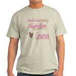 Fabulous Godmother Light T-Shirt