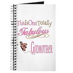 Fabulous Godmother Journal