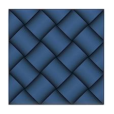 Diagonal Weave 14 Tile Coaster