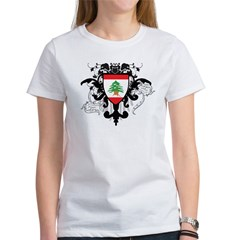Stylish Lebanon Tee