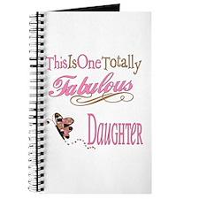 Fabulous Daughter Journal