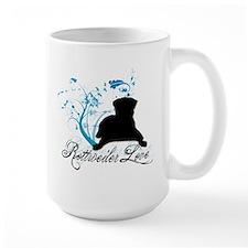 Rottweiler Love Mug