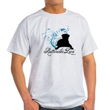 Rottweiler Love T-Shirt