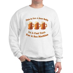 Beerholder Sweatshirt