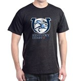 Churchill downs Dark T-Shirt