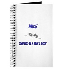 Mice Trapped In A Man's Body Journal