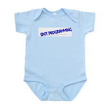 Spot Programming Infant Creeper
