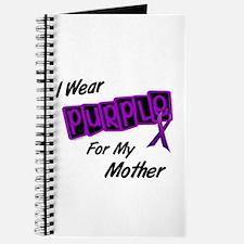 I Wear Purple 8 (Mother) Journal