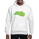 Dumber Than Dumb Hooded Sweatshirt