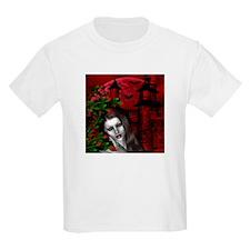 GOTHIC ROSE T-Shirt