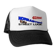 Noreaster Street Luge Trucker Hat