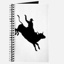 Bull Rider Journal