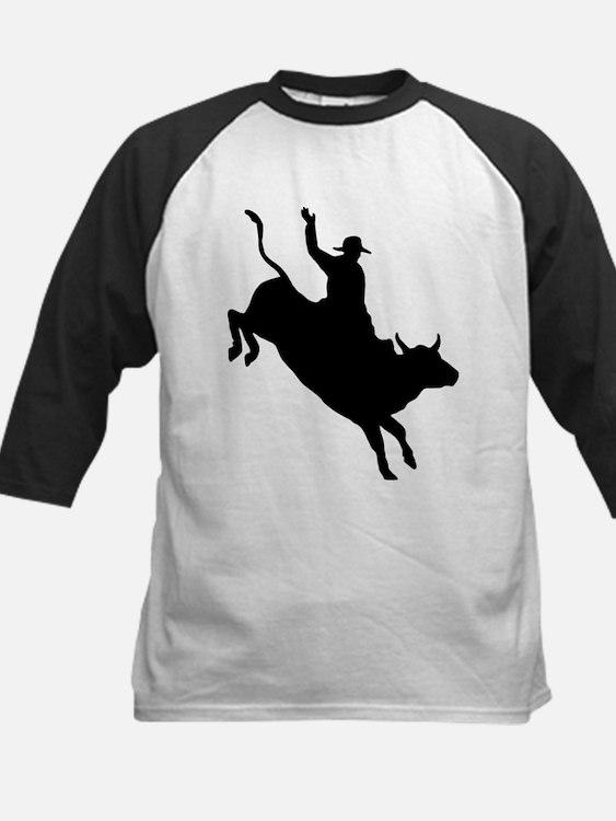 Bull Rider Tee