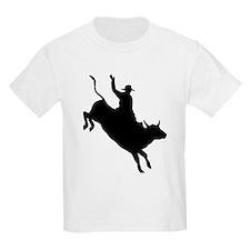 Bull Rider T-Shirt