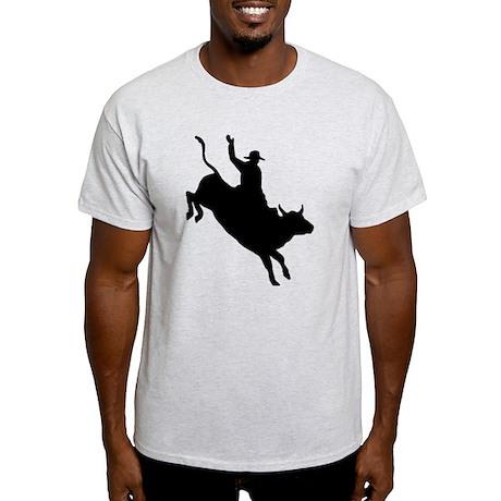 Bull Rider Light T-Shirt