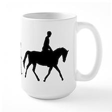Horse Rider Mug