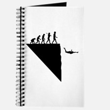 Base Jumper Journal