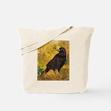 Wheat Field Tote Bag