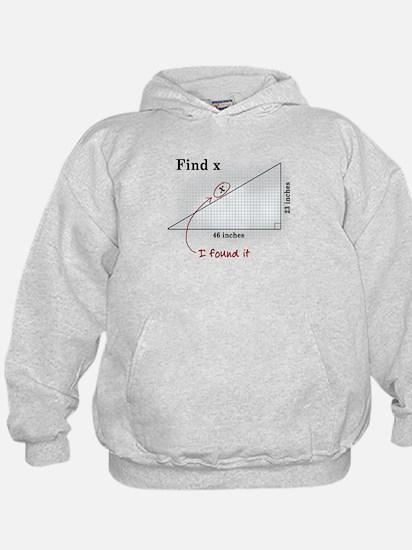 Find x Hoody
