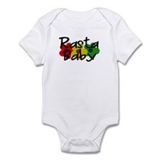 rastababy Body Suit