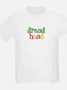 Funny Rasta baby T-Shirt
