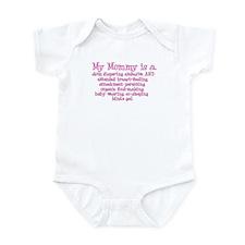 mymommygirl Body Suit