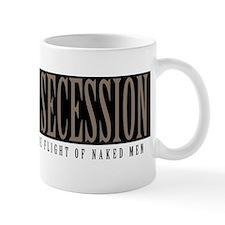 A SECESSION  Mug