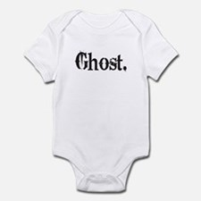 Grunge Ghost Infant Bodysuit