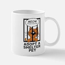 Meow (Save Me) Mug