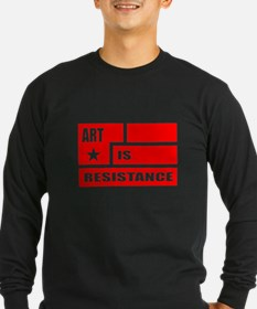 Resistance: Red T