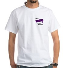 I Wear Purple 8 (Brother) Shirt