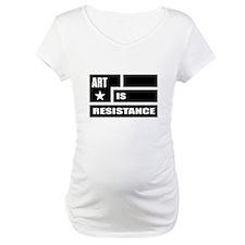 Resistance: Black Shirt