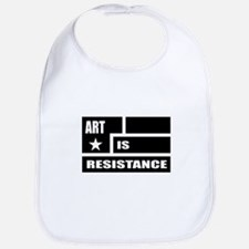 Resistance: Black Bib