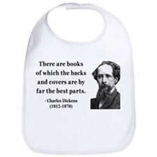 Charles Dickens 22 Bib