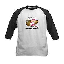 Grampa's Fishing Buddy Tee