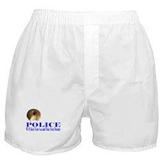 Donut Boxer Shorts