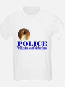 Donut Kids T-Shirt