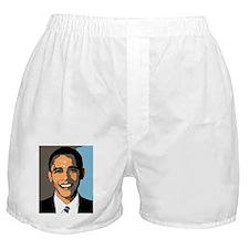 Rock Barack Boxer Shorts
