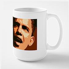 Thumbs Up Obama Mug