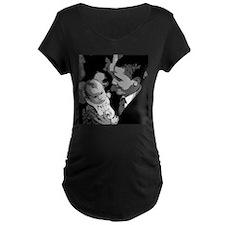 Obama Mommy T-Shirt