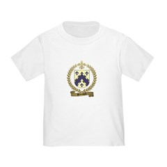 BARIAULT Family Crest T