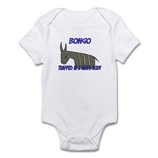 Bongo Trapped In A Man's Body Infant Bodysuit