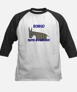 Bongo Trapped In A Man's Body Tee