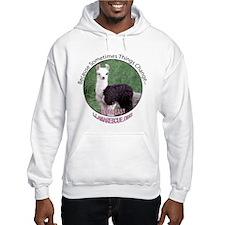 SELR Llama Hoodie