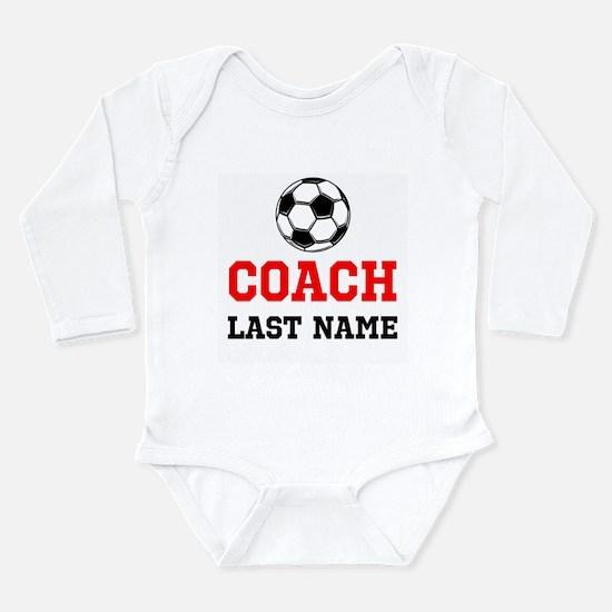 Soccer Coach Body Suit