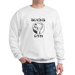 Bbodybuilding Sweat Shirt