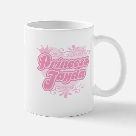 """Princess Jayda"" Mug"