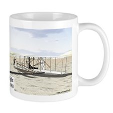 Wright Brother's 03 Flyer Mug