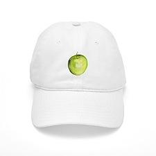 organic food Baseball Cap